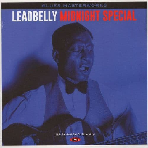 Leadbelly<br>Midnight Special<br>3LP, Comp